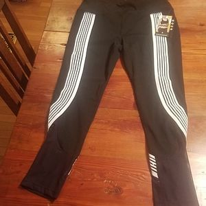 Work out pants M (8-10)